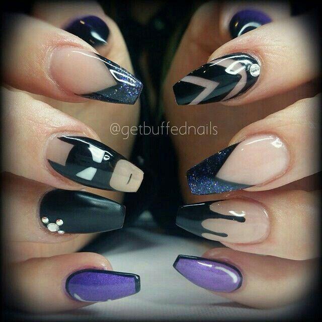 ✴✴〰Nail art fun〰✴✴