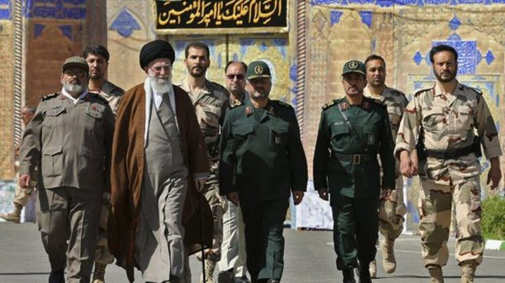 How to Bring Iran Regime to Its Knees