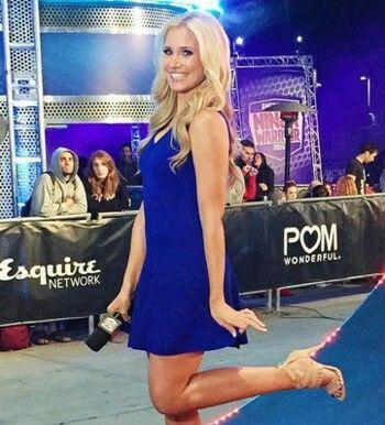 Kristen Leahy