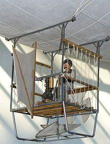Daimler airship