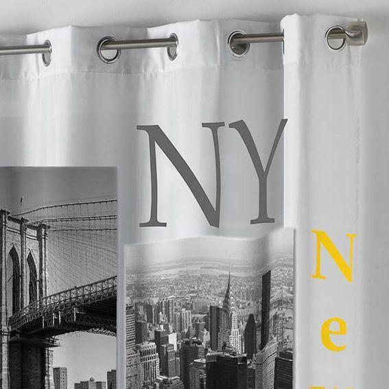 Rideau New York Chambre