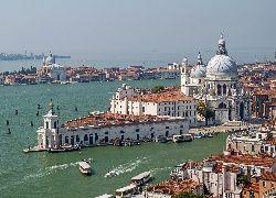 Wenecja, Włochy, Dom