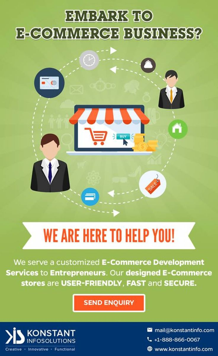 how to make an e-commerce store