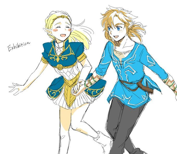 twitter link x zelda breath of the wild pinterest princess zelda zelda breath and nintendo