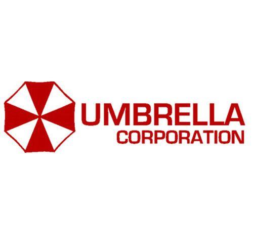 Umbrella Corp T Shirt Resident Evil Video Game 3 Colors S 3xl Umbrella Corporation Resident Evil Resident Evil Video Game