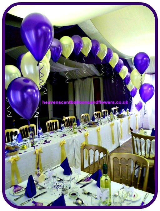 33 best wedding balloons images on pinterest flower delivery stunning village hall country wedding junglespirit Images