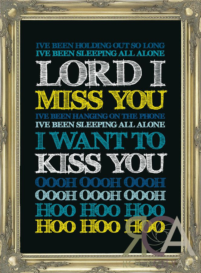 My favorite Stones Song! | Miss You Lyrics - The Rolling Stones | @Store Collection.rockcityart.com