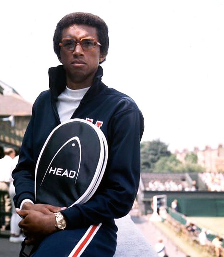 Arthur Ashe Quotes: 17 Best Ideas About Arthur Ashe On Pinterest