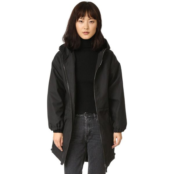 Belstaff Rowley Coat ($1,095) ❤ liked on Polyvore featuring outerwear, coats, belstaff coat and belstaff
