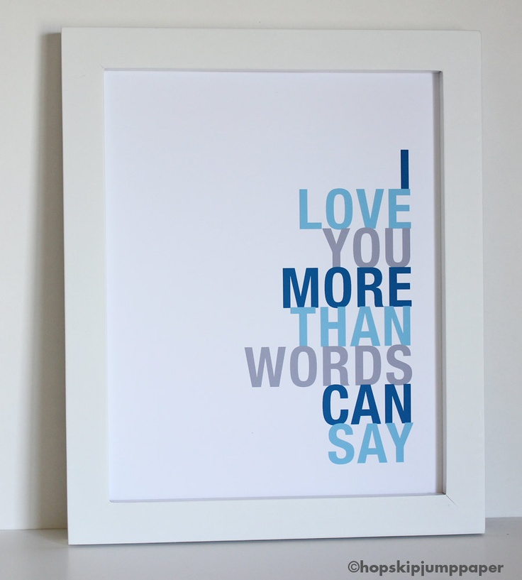I Love You More Than Quotes: 93 Best For My Aunt Ann:-) Images On Pinterest
