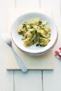 Bayerischer krautsalat johann lafer