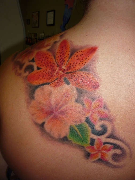 43 best Jared Preslar Lucky Bamboo Tattoo images on Pinterest