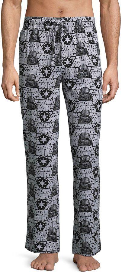 Star Wars Big Sizes Sleep Pant Knit Pajama Pants