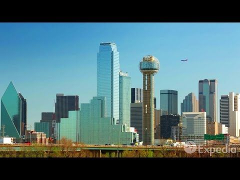 Dallas Vacation Travel Guide | Expedia - YouTube