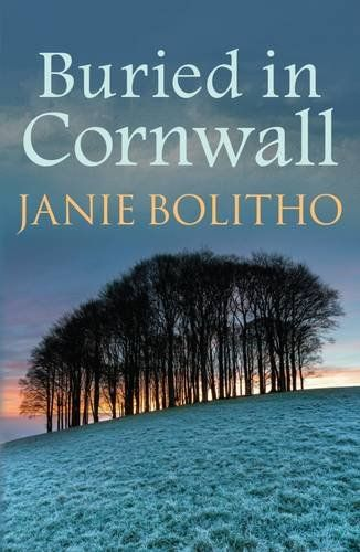 Buried in Cornwall (The Rose Trevelyan Series) - After the death of her husband, Rose Trevelyan lives peacefully in Cornwall, working as an artist and photographer. But when she hears terrified screams as she paints the rugged Cornish countryside, and a local woman is reported missing, Rose finds herself suddenly caught at the centre of a police investigation.With so many people who trust her, Rose is - reluctantly, at times - privy to the secrets of many.