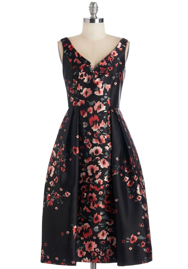 Prance to the Party Dress   Mod Retro Vintage Dresses   ModCloth.com