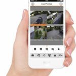 CCTV Smart Systems on I Phone  http://cctvsmartsystems.co.uk/night-vision-cctv-camera/