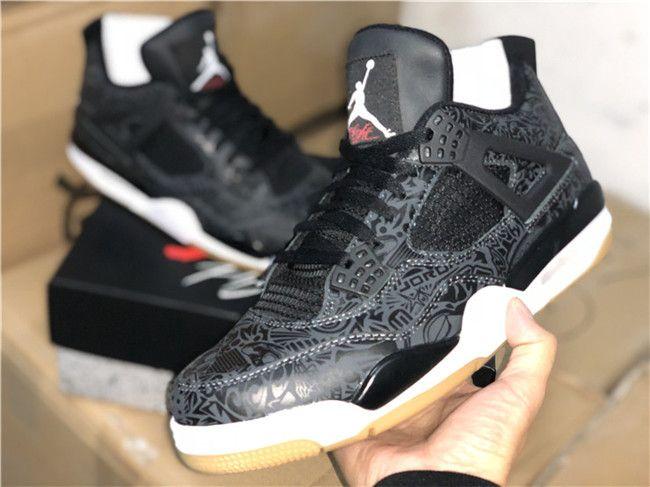 669aae8b7f6b Air Jordan 4 Shoes SY34