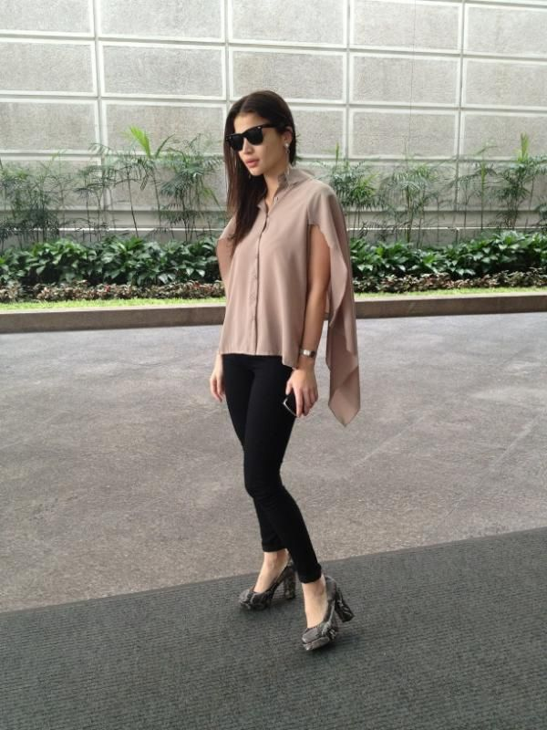 9 Best Anne Curtis Images On Pinterest Ootd Anne
