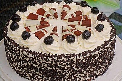 Mon Cheri - Torte