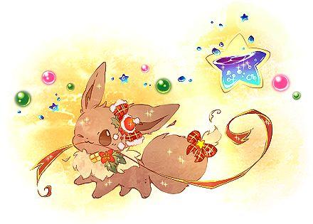 404 best Pokemon Eevee images on Pinterest | Eevee evolutions ...