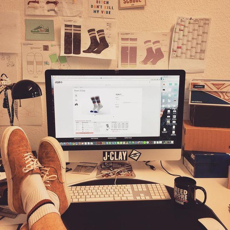 Working hard to get the online shop ready till beginning of August!  . #teamjclay #jclay #socks #sneaker #kicks #sneakerheads #sneakers #nicekicks #sockswag #crewsocks #sneakersocks #sneakersocken #kickstagram #vans  #trueoldschool #solecollector #solenation #sneakernews #sneakerporn #hypebeast #sneakerfreak #peepmysneaks #soleonfire #igsneakers #instakicks #walklikeus #womft #sneakerhead