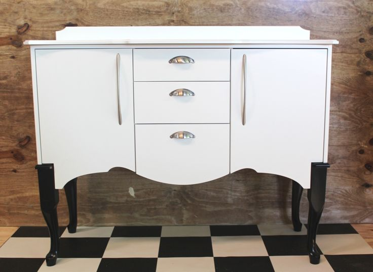 French Style cabinet