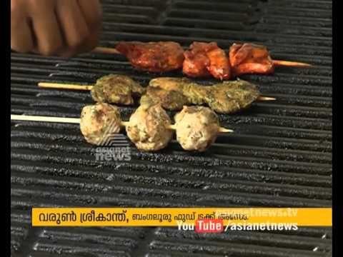 Meals on wheels come to Bengaluru Namma Metro Station ബംഗളുരുവിലെ നന്മ മെട്രോ സ്റ്റേഷനുകള് .ലോകോത്തര വിഭവങ്ങള് കുറഞ്ഞ വിലയില് Click Here To Free Subscribe...