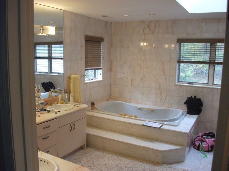 Image Of Full Master Bathroom Remodel for Allen and Lynda in Bridgewater NJ