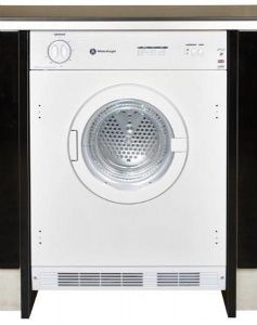 Integrated Tumble Dryer 7kg Load $189.97