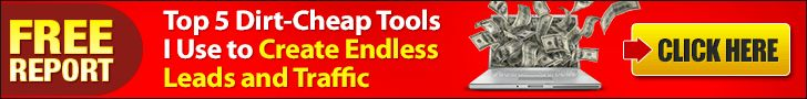 Here's a Quick Way That's Proven to Generate FREE Quality Leads On Auto Pilot! http://freeleadsystem.maps4u.biz