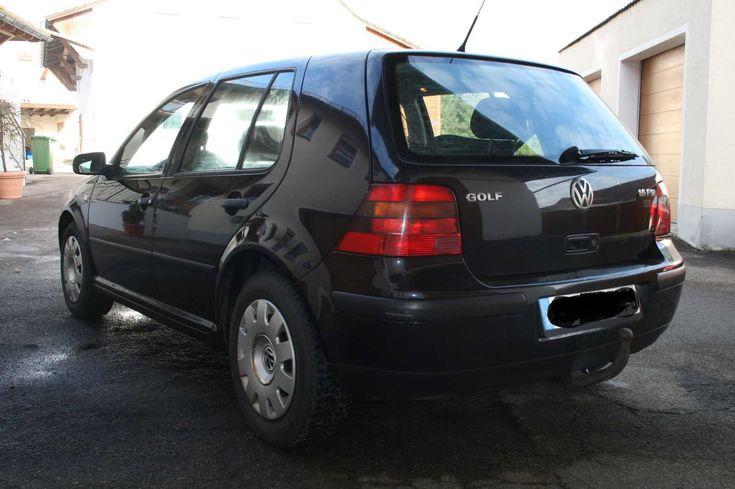Volkswagen Golf 1.6 FSI Spezial