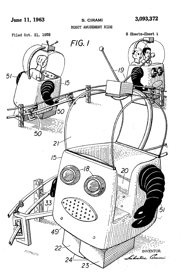23 best patent drawings images on pinterest