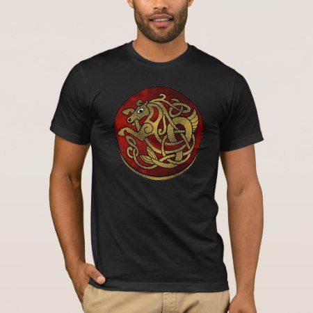 Viking Horse Shirt - click to get yours right now!