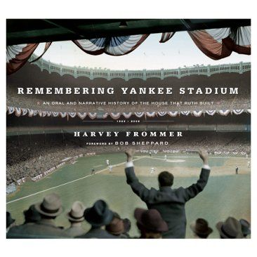 Check out this item at One Kings Lane! Remembering Yankee Stadium
