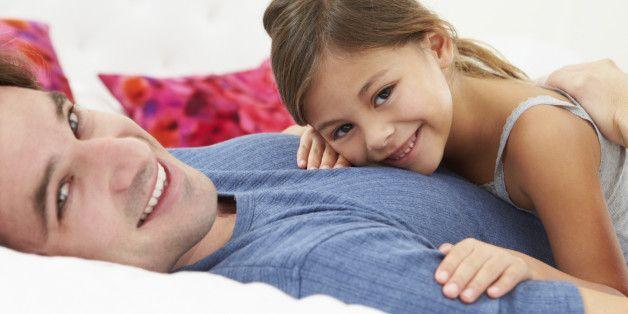 15 Dinge, die jeder Vater einer Tochter wissen sollte