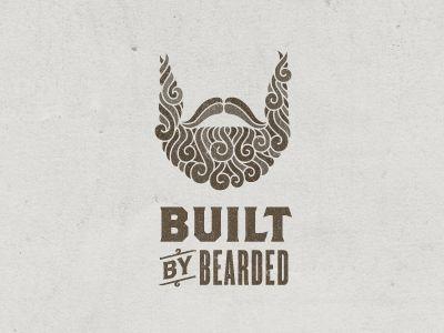 Built by Bearded logo by Matt Braun.