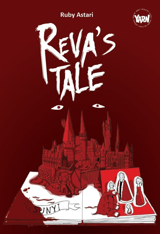 Reva's Tale by Ruby Astari. Published on 25 May 2015.