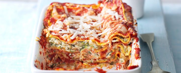 Best ever courgette and courgetti recipes