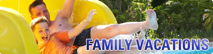 Southwest Vacation packages|| Family Vacations