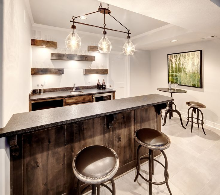 Beautiful Bars for Inside Your House
