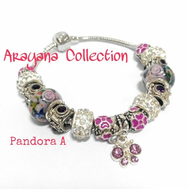 Gelang Pandora A