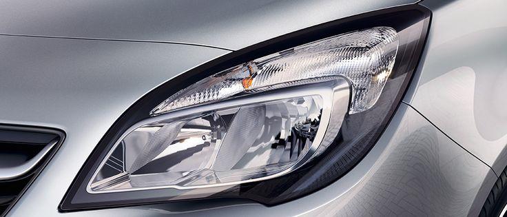 Opel Meriva #opel #opelmeriva #merica