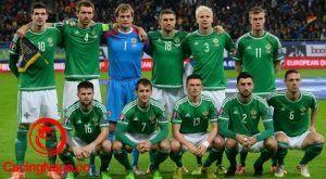 Prediksi Irlandia Utara vs Belarusia