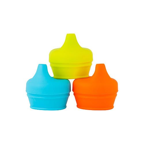 SNUG is a simple, spill-proof, kid's drinking lid that fits any cup, anytime, anywhere. Made from 100% silicone, SNUG is dishwasher-safe and can be sterilized. Choose ANY cup, stretch SNUG over the top of it, and you've got a spill-proof cup to hand to your kid. Take your kids to a restaurant, party, friend's house, etc., without worrying they'll spill. SNUGS aren't just for parents. If you've got friends with kids, own a restaurant, run a daycare, or just have some little relatives that…