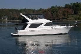 1998 Bayliner 3988 Sedan Bridge MY Power Boat For Sale - www.yachtworld.com