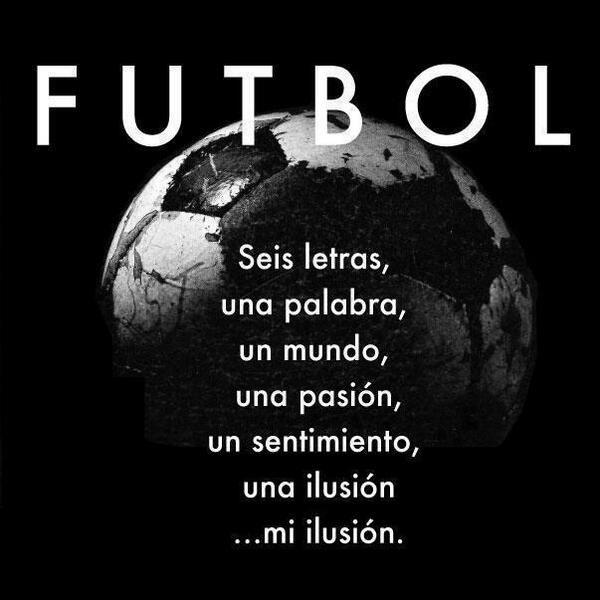 Lo que Significa FUTBOL
