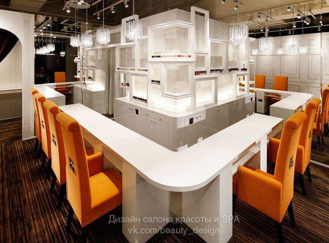 Фотографии IQ-ИДЕЯ: Дизайн интерьеров салонов красоты и SPA – 3 альбома | ВКонтакте