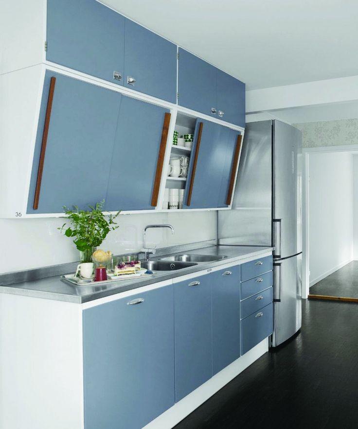 retro kitchen                                                                                                                                                                                 More