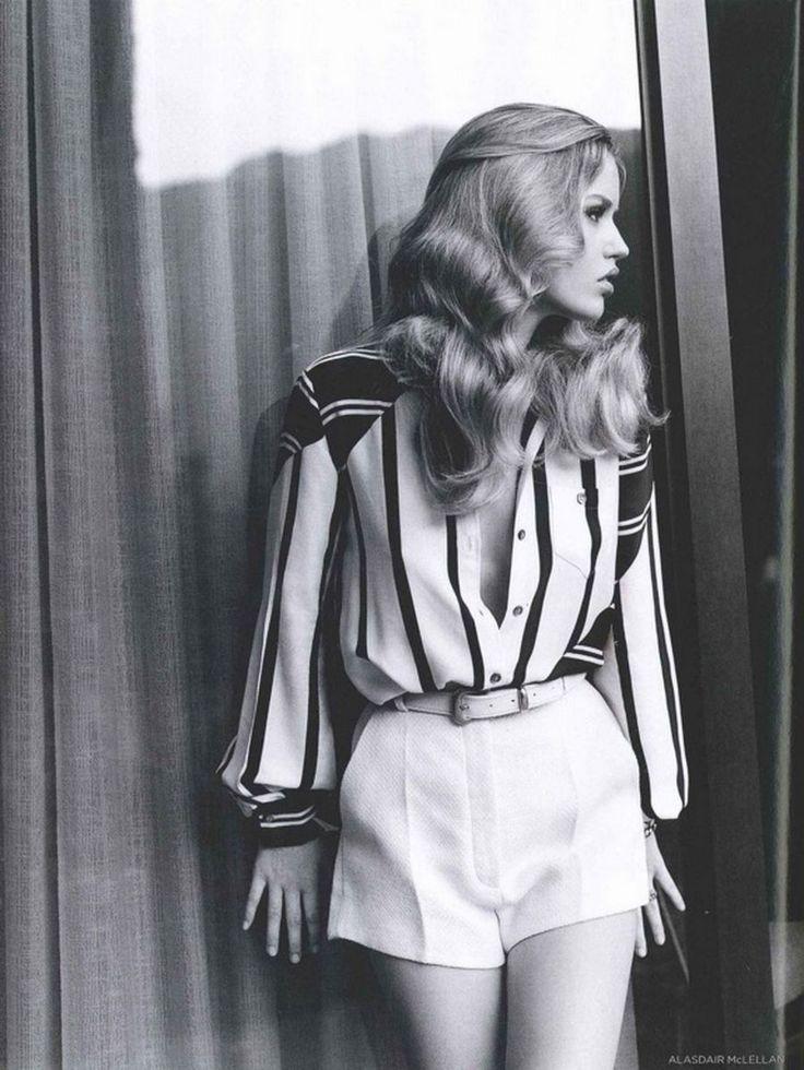 70s style foeva #fashioncamp #vintagecamp